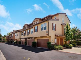 Photo 23: SANTEE Townhome for sale : 3 bedrooms : 8796 Aspenglow Pl #Unit 3