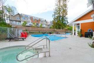 "Photo 19: 44 15775 MOUNTAIN VIEW Drive in Surrey: Grandview Surrey Townhouse for sale in ""GRANDVIEW by Adera"" (South Surrey White Rock)  : MLS®# R2469142"