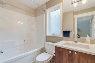 Photo 29: 623 25 Avenue NW in Calgary: Mount Pleasant Semi Detached for sale : MLS®# C4305788