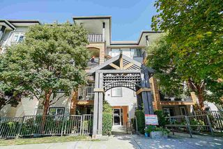"""Main Photo: 111 12207 224 Street in Maple Ridge: West Central Condo for sale in """"The Evergreen"""" : MLS®# R2493859"""