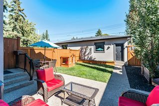 Photo 24: 3304 39 Street SW in Calgary: Glenbrook Semi Detached for sale : MLS®# A1032574