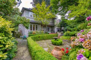 Main Photo: 6188 CEDARHURST Street in Vancouver: Kerrisdale House for sale (Vancouver West)  : MLS®# R2498264