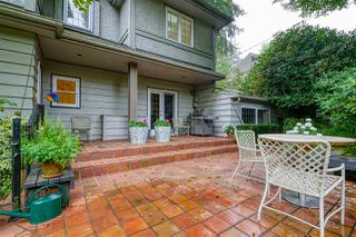 Photo 26: 6188 CEDARHURST Street in Vancouver: Kerrisdale House for sale (Vancouver West)  : MLS®# R2498264