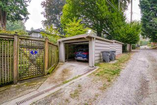 Photo 27: 6188 CEDARHURST Street in Vancouver: Kerrisdale House for sale (Vancouver West)  : MLS®# R2498264
