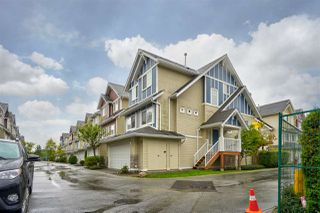 "Photo 32: 57 1108 RIVERSIDE Close in Port Coquitlam: Riverwood Townhouse for sale in ""HERITAGE MEADOWS"" : MLS®# R2507739"