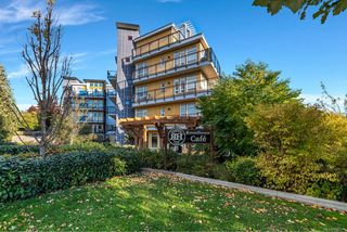 Photo 27: 506 935 Cloverdale Ave in : SE Quadra Condo for sale (Saanich East)  : MLS®# 858376