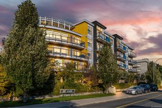 Photo 29: 506 935 Cloverdale Ave in : SE Quadra Condo for sale (Saanich East)  : MLS®# 858376