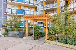 Photo 26: 506 935 Cloverdale Ave in : SE Quadra Condo for sale (Saanich East)  : MLS®# 858376