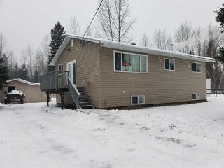 Photo 1: 283 COLGROVE Road: Hixon House for sale (PG Rural South (Zone 78))  : MLS®# R2518150