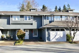 """Photo 1: 129 16335 14 Avenue in Surrey: King George Corridor Townhouse for sale in """"Pebble Creek"""" (South Surrey White Rock)  : MLS®# R2521910"""