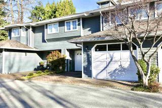 """Photo 2: 129 16335 14 Avenue in Surrey: King George Corridor Townhouse for sale in """"Pebble Creek"""" (South Surrey White Rock)  : MLS®# R2521910"""