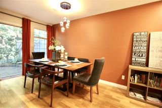 """Photo 5: 129 16335 14 Avenue in Surrey: King George Corridor Townhouse for sale in """"Pebble Creek"""" (South Surrey White Rock)  : MLS®# R2521910"""