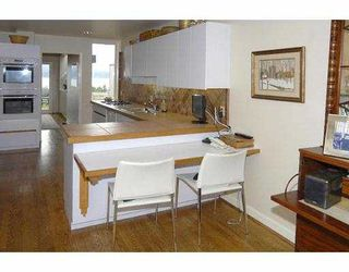 Photo 6: # 1 1980 SASAMAT ST in Vancouver: Point Grey Condo for sale (Vancouver West)  : MLS®# V821054