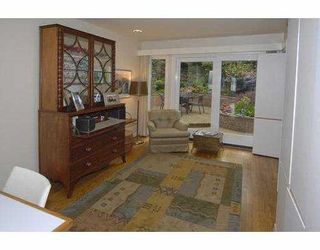 Photo 7: # 1 1980 SASAMAT ST in Vancouver: Point Grey Condo for sale (Vancouver West)  : MLS®# V821054