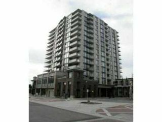 "Photo 1: 1009-155 West 1st Street in North Vancouver: Lower Lonsdale Condo for sale in ""TIME EAST"" : MLS®# V860373"