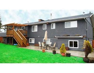 Photo 9: 5540 FOREST ST in Burnaby: House for sale : MLS®# V876330