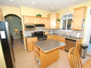 """Photo 3: # 8 11495 COTTONWOOD DR in Maple Ridge: Cottonwood MR House for sale in """"Eastbrook Green"""" : MLS®# V880310"""