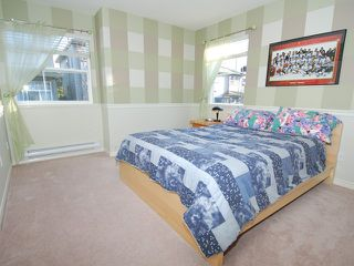 """Photo 7: # 8 11495 COTTONWOOD DR in Maple Ridge: Cottonwood MR House for sale in """"Eastbrook Green"""" : MLS®# V880310"""
