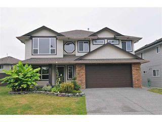"""Photo 1: 23733 115TH AV in Maple Ridge: Cottonwood MR House for sale in """"GILKER HILL ESTATES"""" : MLS®# V910026"""