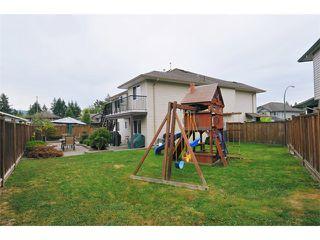 """Photo 10: 23733 115TH AV in Maple Ridge: Cottonwood MR House for sale in """"GILKER HILL ESTATES"""" : MLS®# V910026"""