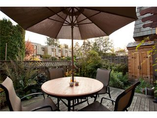 "Photo 10: 1182 PREMIER ST in North Vancouver: Lynnmour Condo for sale in ""LYNNMOUR VILLAGE"" : MLS®# V917460"