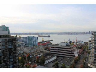 Photo 6:  in North Vancouver: Lower Lonsdale Condo for sale : MLS®# V918712