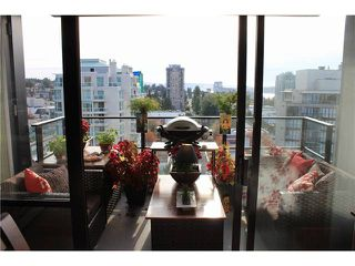 Photo 7:  in North Vancouver: Lower Lonsdale Condo for sale : MLS®# V918712