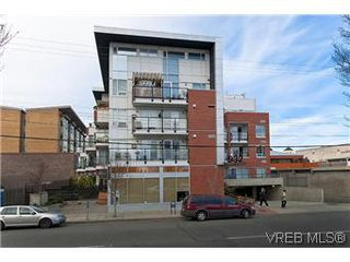 Photo 13: 302 932 Johnson Street in VICTORIA: Vi Downtown Residential for sale (Victoria)  : MLS®# 299733