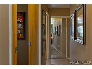 Photo 8: 302 932 Johnson Street in VICTORIA: Vi Downtown Residential for sale (Victoria)  : MLS®# 299733