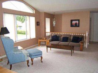 Photo 2: 24756 122A AV in Maple Ridge: Websters Corners House for sale : MLS®# V532722