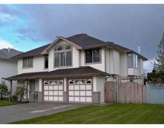 Photo 1: 24756 122A AV in Maple Ridge: Websters Corners House for sale : MLS®# V532722
