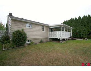 Photo 9: 9348 WOODBINE Street in Chilliwack: Chilliwack E Young-Yale House for sale : MLS®# H2704368
