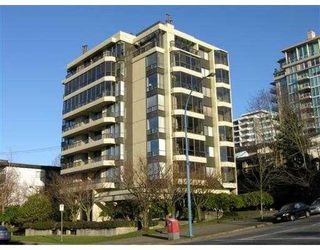 Photo 1: 301 - 505 Lonsdale Avenue in North Vancouver: Lower Lonsdale Condo for sale : MLS®# V692255