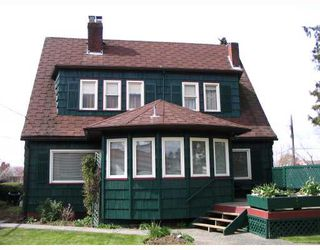 Photo 2: 5872 ARLINGTON Street in Vancouver: Killarney VE House for sale (Vancouver East)  : MLS®# V699324