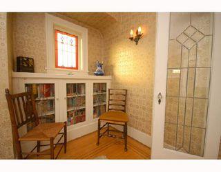 Photo 7: 5872 ARLINGTON Street in Vancouver: Killarney VE House for sale (Vancouver East)  : MLS®# V699324