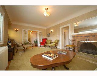 Photo 6: 5872 ARLINGTON Street in Vancouver: Killarney VE House for sale (Vancouver East)  : MLS®# V699324