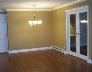 """Photo 6: 688 W 12TH Ave in Vancouver: Fairview VW Condo for sale in """"CONNAUGHT GARDENS"""" (Vancouver West)  : MLS®# V625031"""