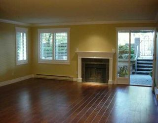 """Photo 1: 688 W 12TH Ave in Vancouver: Fairview VW Condo for sale in """"CONNAUGHT GARDENS"""" (Vancouver West)  : MLS®# V625031"""