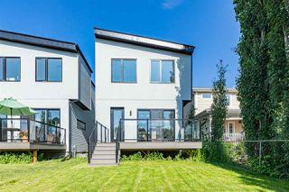 Photo 29: 8810 94 Street in Edmonton: Zone 18 House for sale : MLS®# E4165656