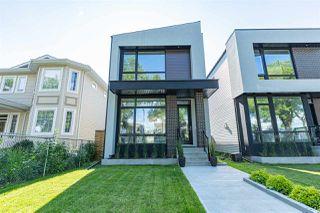 Photo 1: 8810 94 Street in Edmonton: Zone 18 House for sale : MLS®# E4165656