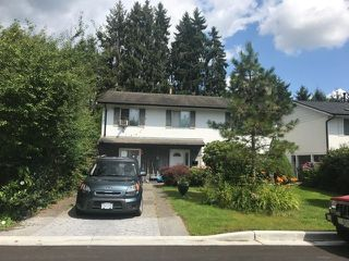 Photo 1: 3834 RICHMOND Street in Port Coquitlam: Lincoln Park PQ House for sale : MLS®# R2390918