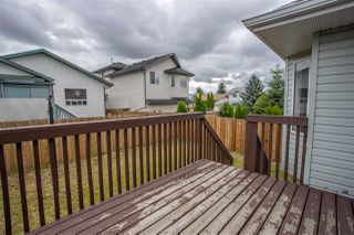 Photo 27: 4125 33a Avenue NW in Edmonton: Zone 29 House for sale : MLS®# E4167354