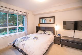 Photo 18: 28 2418 AVON Place in Port Coquitlam: Riverwood Townhouse for sale : MLS®# R2396554