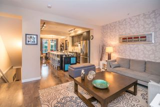 Photo 9: 28 2418 AVON Place in Port Coquitlam: Riverwood Townhouse for sale : MLS®# R2396554