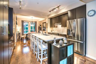 Photo 1: 28 2418 AVON Place in Port Coquitlam: Riverwood Townhouse for sale : MLS®# R2396554