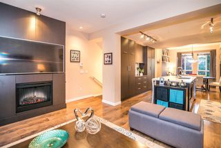 Photo 11: 28 2418 AVON Place in Port Coquitlam: Riverwood Townhouse for sale : MLS®# R2396554