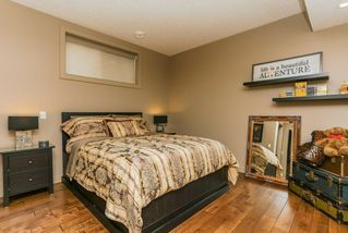 Photo 21: 404 Linksview Crescent: Rural Strathcona County House for sale : MLS®# E4172375