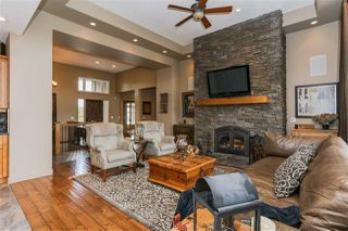 Photo 2: 404 Linksview Crescent: Rural Strathcona County House for sale : MLS®# E4172375