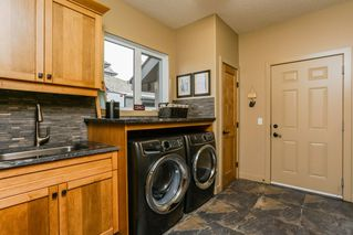 Photo 17: 404 Linksview Crescent: Rural Strathcona County House for sale : MLS®# E4172375