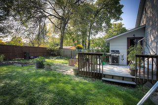 Photo 12: 64 Inman Avenue in Winnipeg: St Vital Single Family Detached for sale (2D)  : MLS®# 1926807